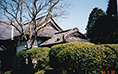 仙郷楼の庭園_秋003