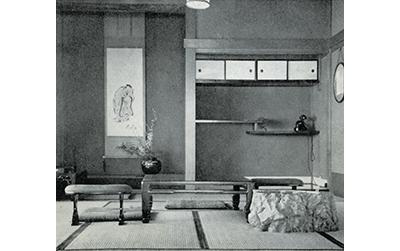 仙郷楼の絵葉書002