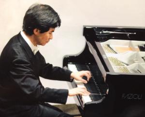 浴衣deコンサート_ピアノ伴奏_小川哲朗様